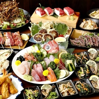◆秋葉原駅徒歩1分!とにかく魚の鮮度が自慢♪◆