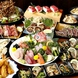 ◆新宿駅徒歩1分!とにかく魚の鮮度が自慢♪◆