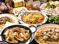 すぱいすでは様々な料理を楽しめます♪ メキシコ料理 イタリアン など、 各国の料理が豊富! 料理はすべて無添加なので ベジタリアン の方でもリクエストに応えます!