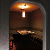 N's KITCHEN 個室×肉=至福空間 きざみの雰囲気2
