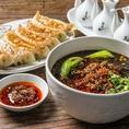本格中華をランチでも♪麻婆豆腐やレバニラなど定番お料理を定食にするも良し!色々なお味を楽しめるお得なセットランチで楽しむも良し!紅虎のお味を気軽にお楽しみ頂けます。