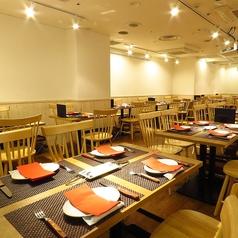 シュラスコレストラン ALEGRIA shinyokohamaの雰囲気1