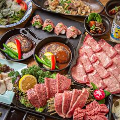 肉酒家3610の写真