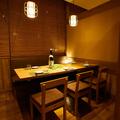 個室×肉酒場 さとう 名古屋駅前店の雰囲気1