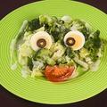 料理メニュー写真幻のグリーンモンスター