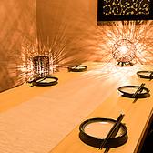 全席個室2・4・6・8~10名様以上個室◇新宿でのご宴会や女子会、貸切には是非当店をご利用ください。