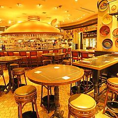 デリリウムカフェ レゼルブ 赤坂サカスの特集写真