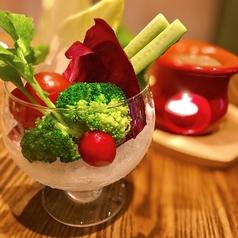マルゲリータハウスのおすすめ料理1
