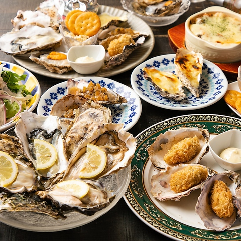 【プレミアムコース】魚もお肉も楽しみたい方へ♪2時間飲み放題付き 9品 5000円
