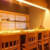四ツ谷 ふく鶴のおすすめポイント3