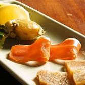 sarrasin bar dot さらざん ばー どっとのおすすめ料理3