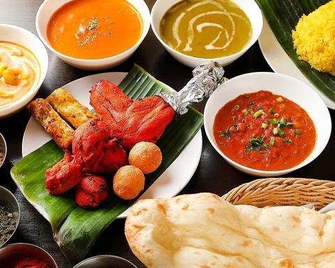 ルクラビレッジ バイ ヒマラヤカリー LUKLA VILLAGE by Himalaya Curry
