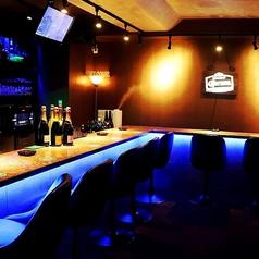 Music lounge ZINCOの写真