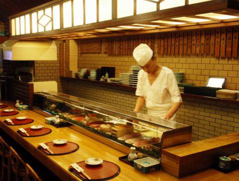 えぞの味 松前寿司|店舗イメージ2