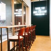 PIZZA&CAFE BIRD 岩切店の雰囲気2