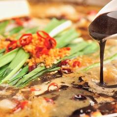 もつ二郎 馬もつ鍋と缶詰料理のおすすめ料理1
