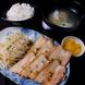 【オリオン餃子】でお昼からお腹いっぱいに☆