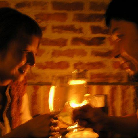 バースデーや記念日。大切なデートならそっと耳打ちを…。