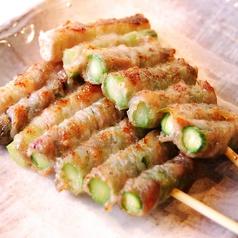 串焼 勇 いさむ 上野店のおすすめ料理1