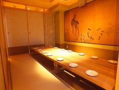 海鮮個室居酒屋 海翔 ウミカケル 明石駅前店の特集写真