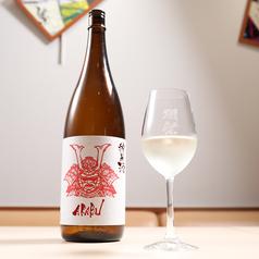 麺やFuji ラーメンと日本酒のお店のおすすめ料理1