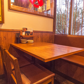 三代目鳥メロ 旗の台店の雰囲気2