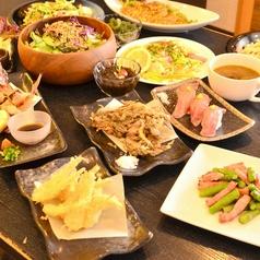 沖縄料理 鉄板Dining 花火 HANABIの特集写真