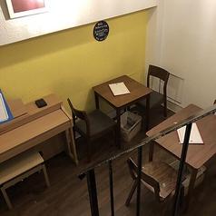 地下プレミアム席 貸切で個室利用可能です!5名様以上でご利用可能。お気軽にお問合せください♪電子ピアノあります!