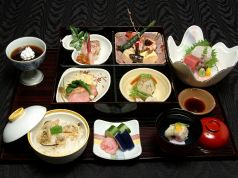日本料理 みまつの写真