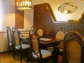 オータニ レストランの雰囲気2