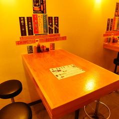 2Fはテーブル席がございます!【会社宴会】や【友達との食事会】も大歓迎☆