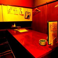 個室居酒屋 魚の旨いよろこんで 倉敷駅前本店の雰囲気1