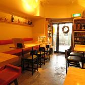 WAIGAYA ワイガヤ 新宿十二社通り店の雰囲気2