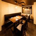 6G Steak Houseの雰囲気1
