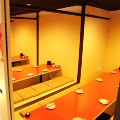 王者の食卓 上野店の雰囲気1
