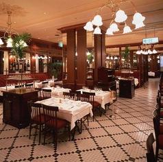 ラ ブラスリー 帝国ホテル東京の写真