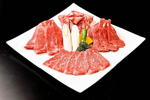 焼肉レストラン・ひがしやま・六丁の目店
