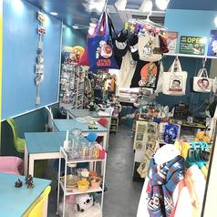 Reward Store リワードストアの写真