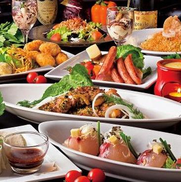 フリースタイル居酒屋 BARON バロン 熊本 下通り店のおすすめ料理1