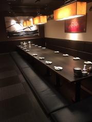 JAPANESE DINING 和民 小田急町田東口駅前店の雰囲気1