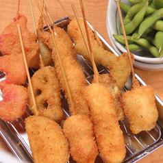 串カツ拳 静岡駅南店のおすすめ料理1
