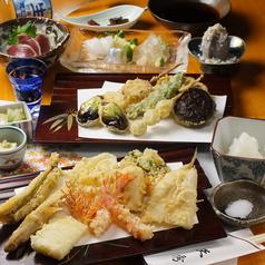 天ぷら 天秀 新宿のおすすめ料理1
