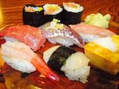 鮨みやふじのおすすめ料理2
