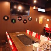 道とん堀 歌舞伎町店 NEKKYOU 道とん堀の雰囲気2