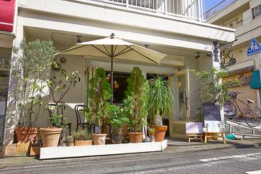 Cafe.maison de K.の雰囲気1