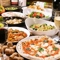 ピッツェリア酒場 popolato ポポラートのおすすめ料理1