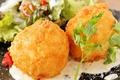 料理メニュー写真鯛のクリームコロッケ
