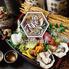 海鮮居酒屋 おさかな番長 福島店のロゴ