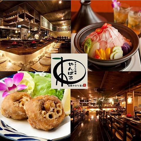 Okinawa ryori yambaru image