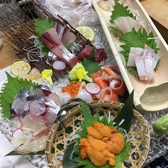 海鮮仕事人 あいろん侍のおすすめ料理1